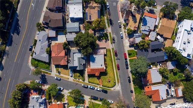 1904 Eden Avenue, Glendale, CA 91206 (#320000683) :: The Brad Korb Real Estate Group