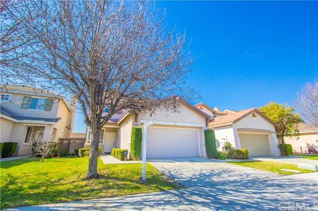 15944 Wilmington Road, Chino Hills, CA 91709 (#TR20037136) :: Allison James Estates and Homes