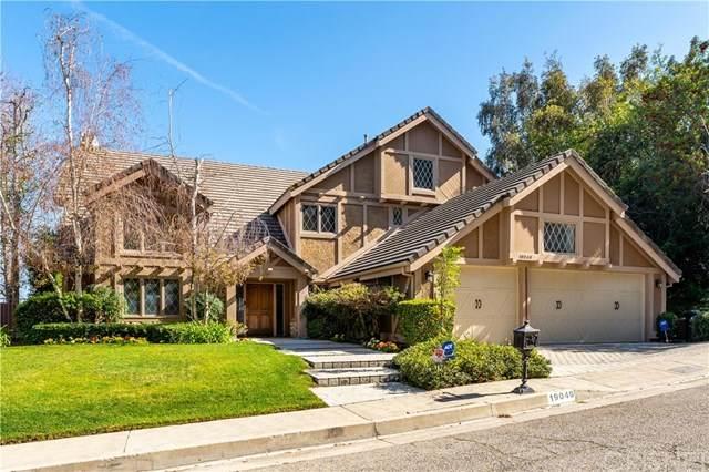 19049 Dorlon Drive, Tarzana, CA 91356 (#SR20037177) :: Z Team OC Real Estate