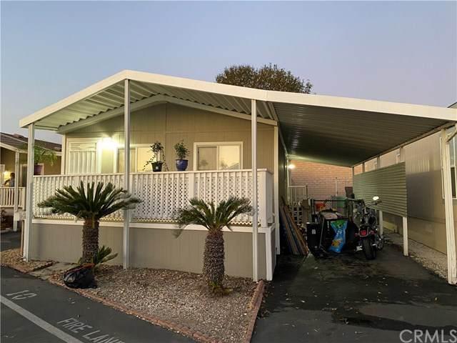20806 Gridley Road #10, Lakewood, CA 90715 (#OC20037198) :: Allison James Estates and Homes