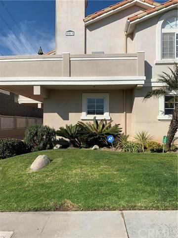 2513 Nelson Avenue B, Redondo Beach, CA 90278 (#PV20035899) :: The Houston Team | Compass