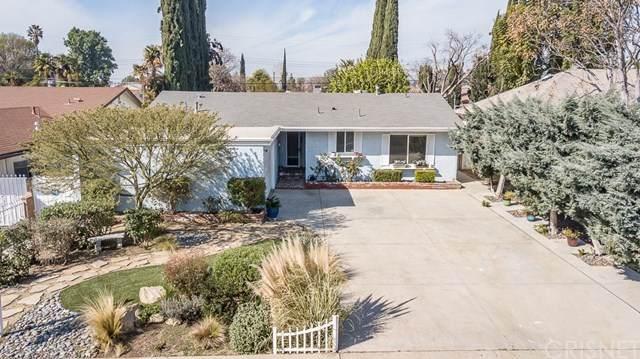 8413 Garden Grove Avenue, Northridge, CA 91325 (#SR20037210) :: The Brad Korb Real Estate Group
