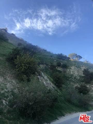 3573 Camino De La Cumbre, Sherman Oaks, CA 91423 (#20556118) :: The Brad Korb Real Estate Group