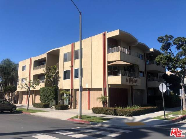 401 W 5TH Street 3D, Long Beach, CA 90802 (#20555796) :: RE/MAX Innovations -The Wilson Group