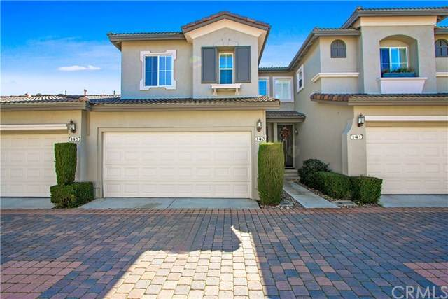 143 Trofello Lane, Aliso Viejo, CA 92656 (#SW20036608) :: The Marelly Group | Compass