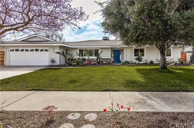 1036 Ottawa Drive, Claremont, CA 91711 (#PW20037180) :: Cal American Realty