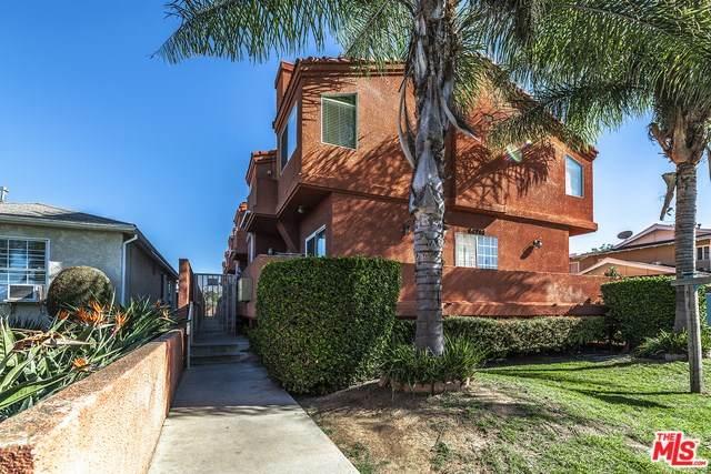 14714 S Budlong Avenue #4, Gardena, CA 90247 (#20556136) :: Keller Williams Realty, LA Harbor