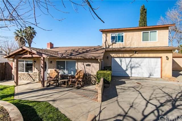 12476 Vista Lane, Yucaipa, CA 92399 (#EV20037238) :: Allison James Estates and Homes
