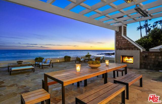 31412 Broad Beach Road, Malibu, CA 90265 (#20556114) :: The Brad Korb Real Estate Group
