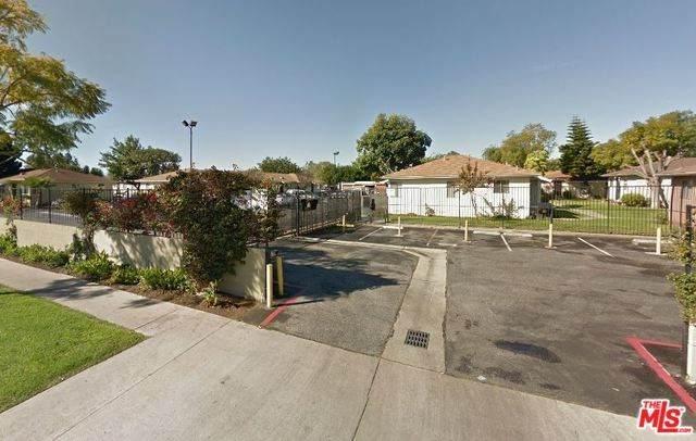 440 E 234TH, Carson, CA 90745 (#20555804) :: RE/MAX Empire Properties