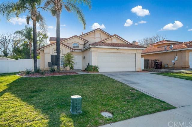 9883 Sycamore Canyon Road, Moreno Valley, CA 92557 (#IV20036858) :: American Real Estate List & Sell