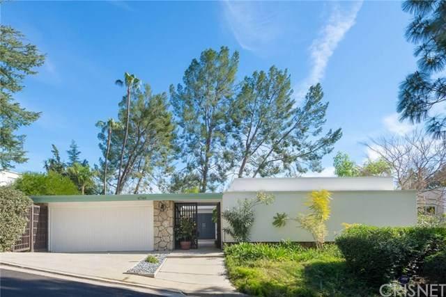 4744 El Caballero Drive, Tarzana, CA 91356 (#SR20037243) :: Z Team OC Real Estate