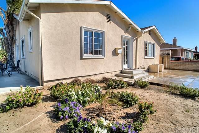 6360 Peach Avenue, Van Nuys, CA 91411 (#SR20037108) :: Powerhouse Real Estate