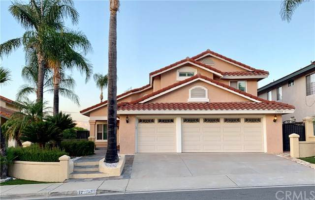 17939 Via La Cresta, Chino Hills, CA 91709 (#IG20037183) :: Allison James Estates and Homes