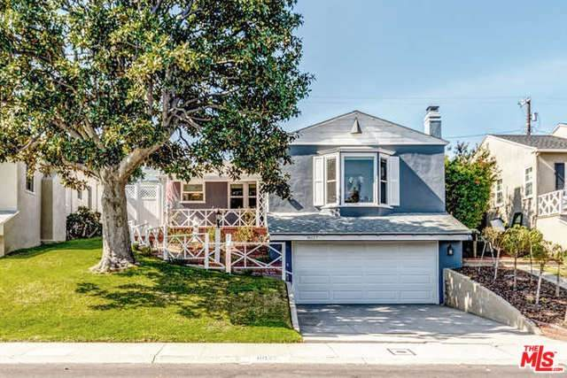 8027 Truxton Avenue, Los Angeles (City), CA 90045 (#20555308) :: Allison James Estates and Homes