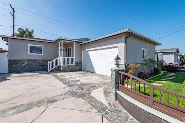 2634 Loftyview Drive, Torrance, CA 90505 (#PV20037260) :: Millman Team