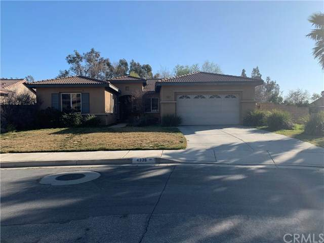 4338 Copperleaf Court, Banning, CA 92220 (#EV20035902) :: Cal American Realty