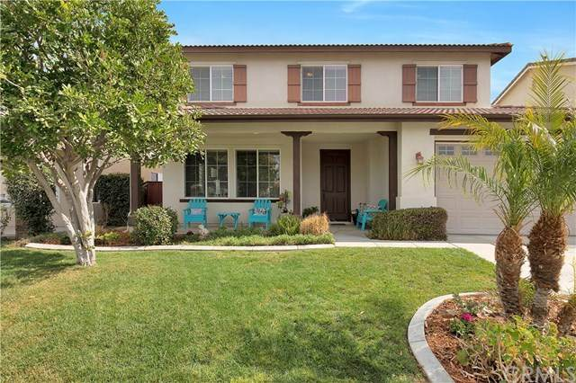 24026 Via Alisol, Murrieta, CA 92562 (#SW20037195) :: RE/MAX Masters