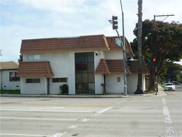 1328 Crenshaw Boulevard, Torrance, CA 90501 (#SB20037223) :: RE/MAX Masters