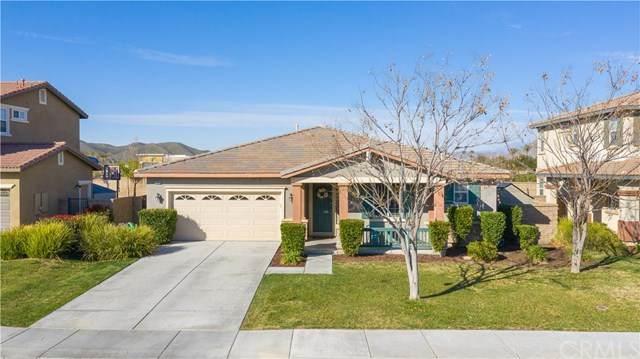 29198 Rockledge Drive, Menifee, CA 92584 (#SW20037276) :: Cal American Realty