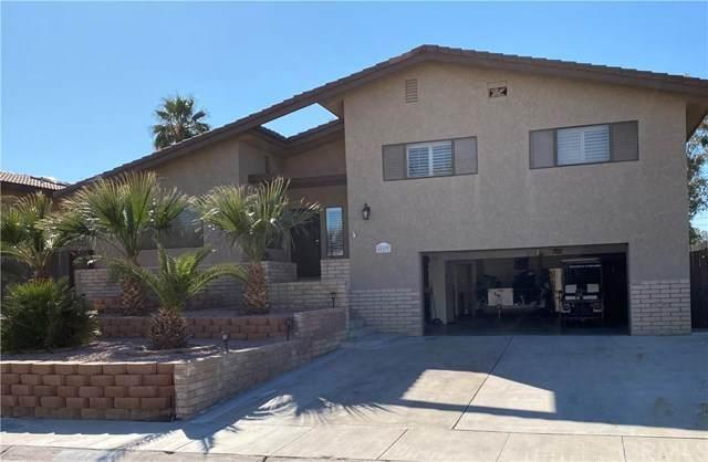 617 Lagoon Street, Needles, CA 92363 (#SW20036856) :: Realty ONE Group Empire