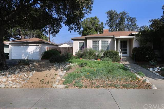 439 E Arrow, Claremont, CA 91711 (#TR20034291) :: RE/MAX Masters