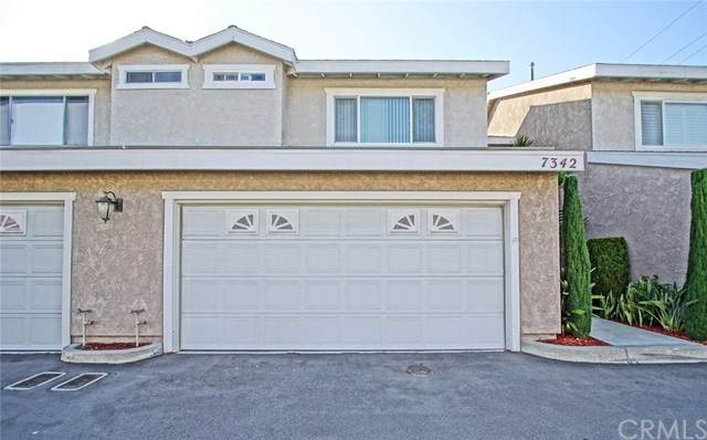 7342 Cerritos Avenue #2, Stanton, CA 90680 (#PW20037003) :: Allison James Estates and Homes