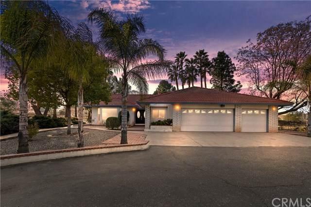 26135 Murrieta Road, Menifee, CA 92585 (#IV20037296) :: Cal American Realty