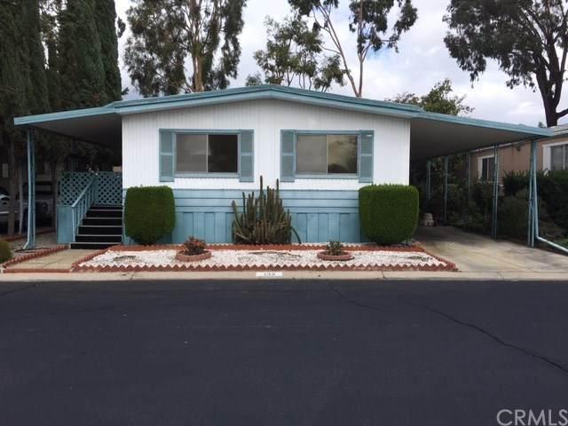 4361 Mission Boulevard #132, Montclair, CA 91763 (#OC20037314) :: Better Living SoCal