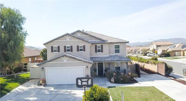 3480 Tallgrass Court, Perris, CA 92570 (#MB20037326) :: Powerhouse Real Estate