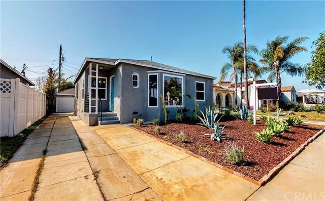 637 Hendricks Street, Montebello, CA 90640 (#MB20037277) :: Allison James Estates and Homes