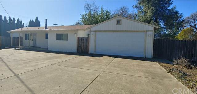 3591 Country Club Drive, Lucerne, CA 95458 (#LC20037329) :: Cal American Realty