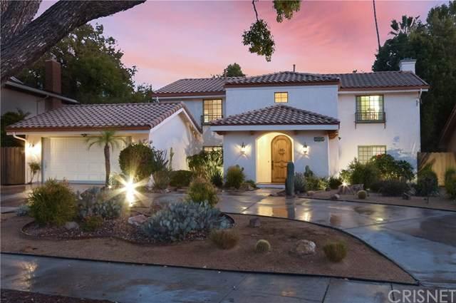 23306 Canzonet Street, Woodland Hills, CA 91367 (#SR20037073) :: Powerhouse Real Estate