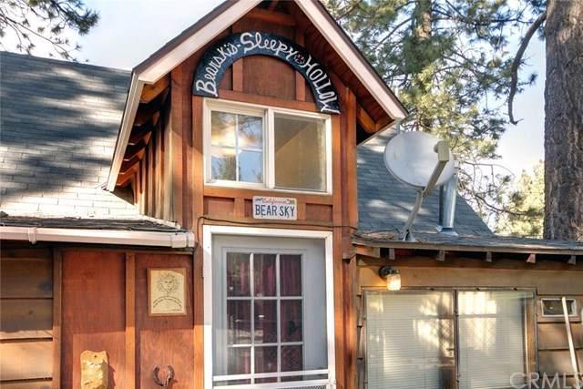 424 W Big Bear Boulevard, Big Bear, CA 92314 (#PW20037341) :: Mark Nazzal Real Estate Group