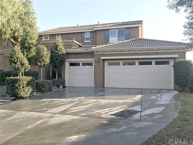 27261 Willow Leaf Road, Moreno Valley, CA 92555 (#IV20037352) :: Powerhouse Real Estate