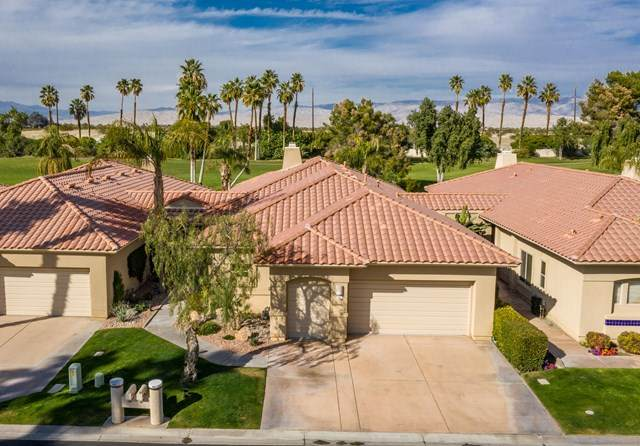 95 Kavenish Drive, Rancho Mirage, CA 92270 (#219039303DA) :: RE/MAX Masters