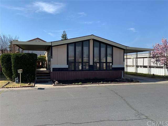 31 Rancho Grande Circle, Atwater, CA 95301 (#MC20036805) :: Compass Realty