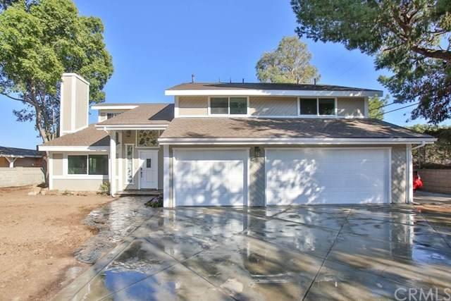 17776 Buena Vista Avenue, Yorba Linda, CA 92886 (#PW20037445) :: Allison James Estates and Homes
