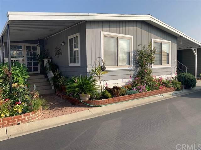 20600 Main Street #76, Carson, CA 90745 (#PW20036328) :: RE/MAX Empire Properties