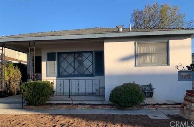 4819 W 137th Street, Hawthorne, CA 90250 (#OC20035556) :: Allison James Estates and Homes