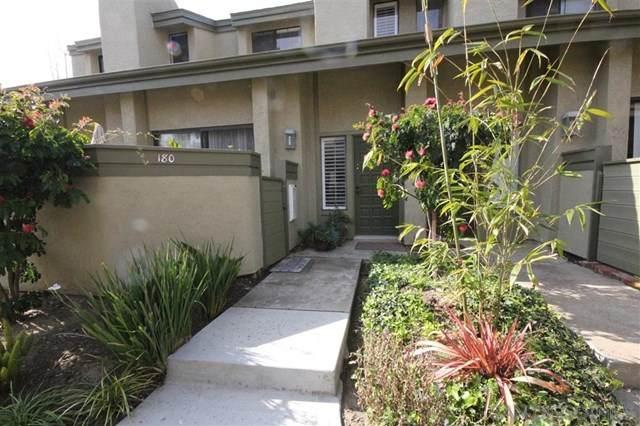 3319 Caminito Eastbluff #180, La Jolla, CA 92037 (#200008441) :: Faye Bashar & Associates