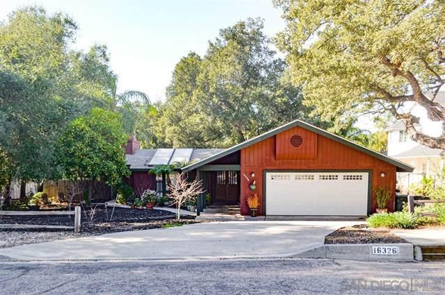 16326 Swartz Canyon Rd, Ramona, CA 92065 (#200008440) :: RE/MAX Masters