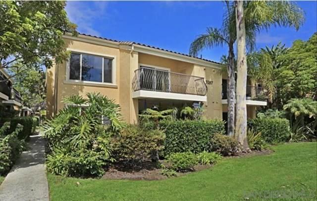 3187 Via Alicante #254, La Jolla, CA 92037 (#200008443) :: Berkshire Hathaway Home Services California Properties