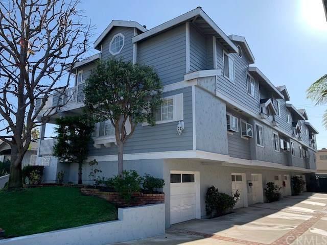 1528 Marcelina Avenue F, Torrance, CA 90501 (#WS20031116) :: Millman Team