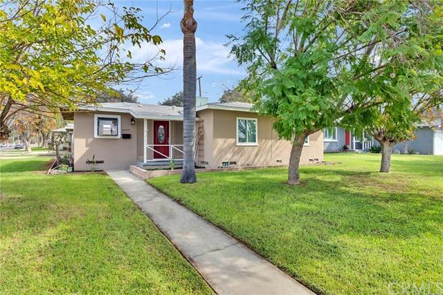3095 Mary Street, Riverside, CA 92506 (#IV20035937) :: Berkshire Hathaway Home Services California Properties