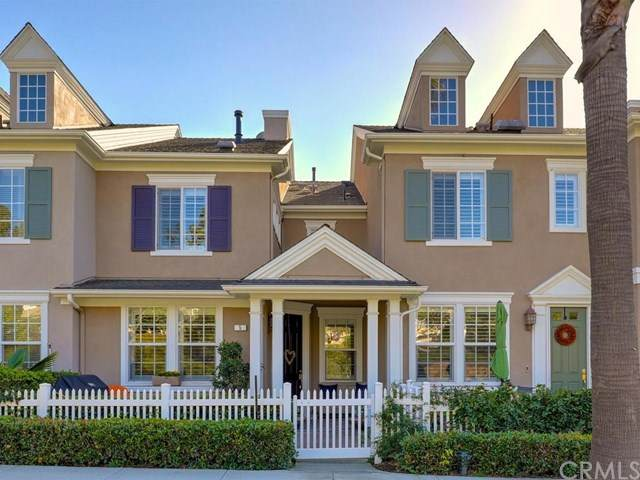 5 Wildflower Place, Ladera Ranch, CA 92694 (#OC20035033) :: Berkshire Hathaway Home Services California Properties