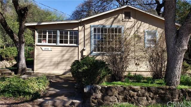 14724 Uhl Avenue, Clearlake, CA 95422 (#LC20037390) :: Berkshire Hathaway Home Services California Properties