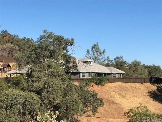 33686 Global Place, Coarsegold, CA 93614 (#FR20037521) :: Allison James Estates and Homes
