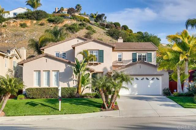 1247 White Sands Dr, San Marcos, CA 92078 (#200008467) :: RE/MAX Masters
