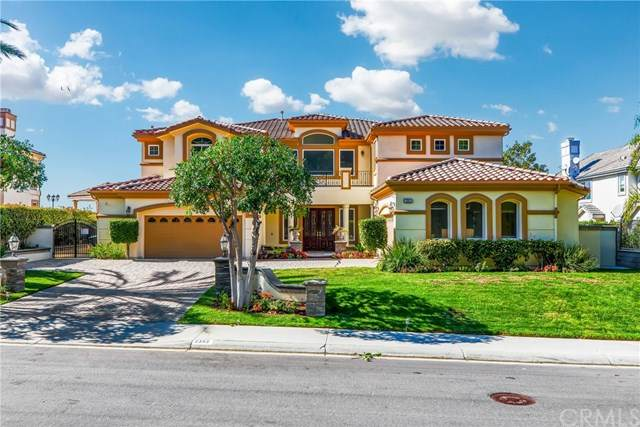 3383 Gardenia Lane, Yorba Linda, CA 92886 (#CV20037525) :: Crudo & Associates